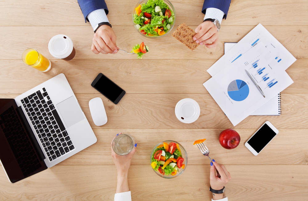 10 Guilt-Free Snacks You Can Enjoy At Work