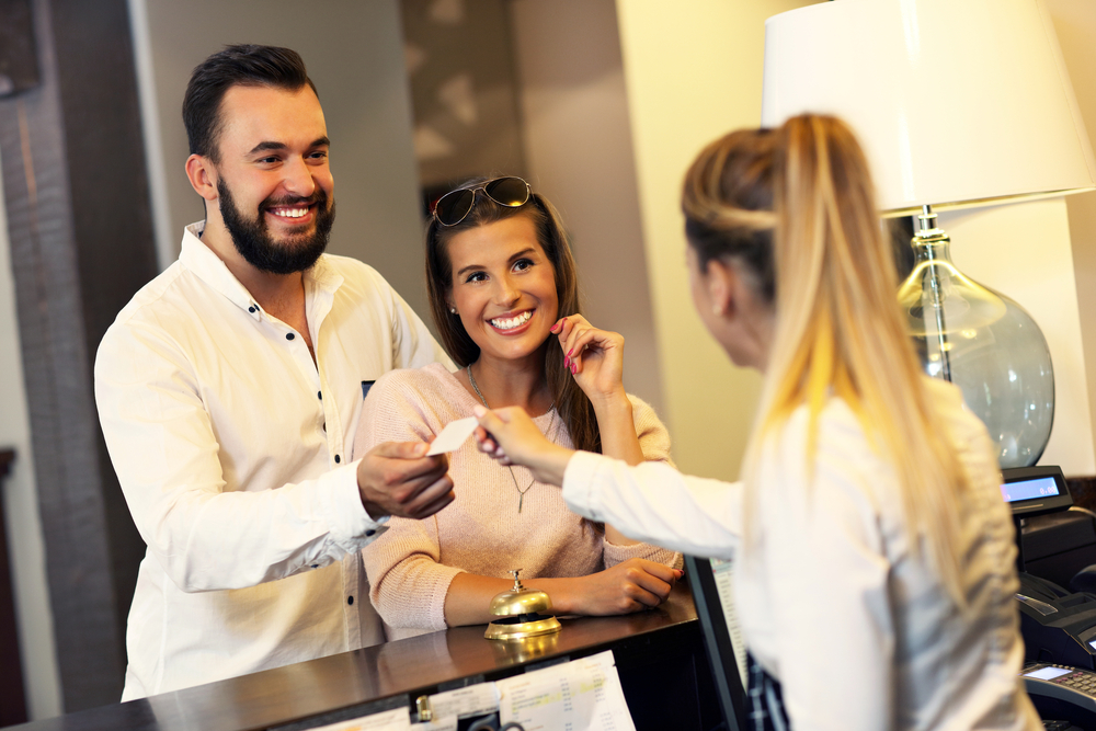 5 Ways Hotels Can Improve Guest Experience