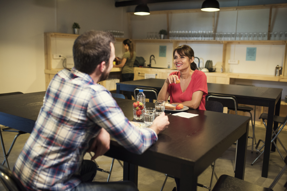 6 Mistakes To Avoid When Creating A Break Room Your Employees Will Love