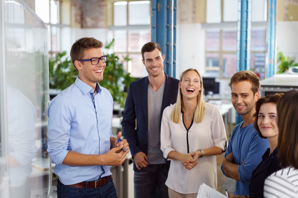 Why Free Snacks in the Workplace Won't Improve Employee Engagement