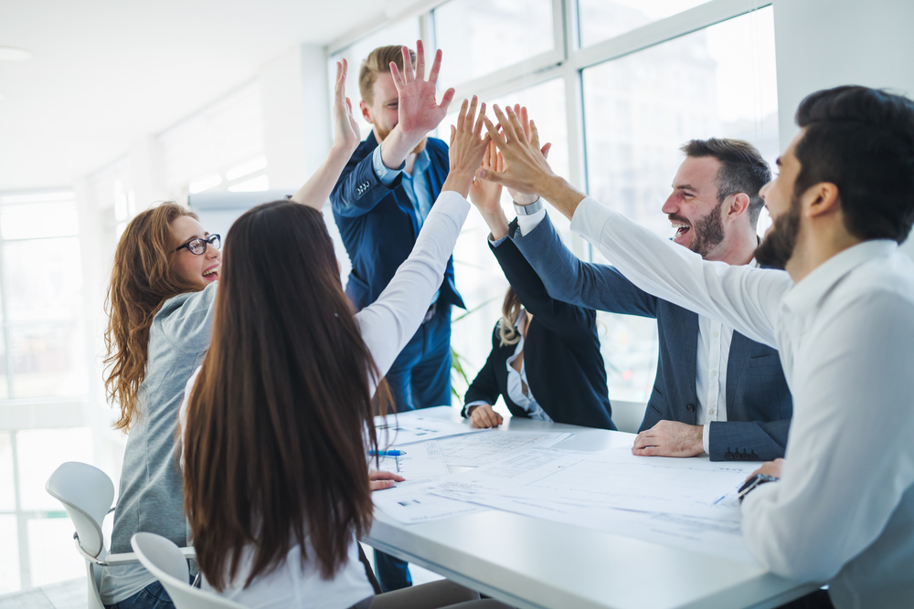 10 Ways to Keep Your Team Motivated