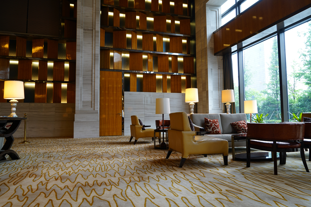 Your Hotel Lobby: To Redesign, Or Not To Redesign?