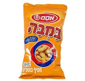 Bamba Osem Israeli snack