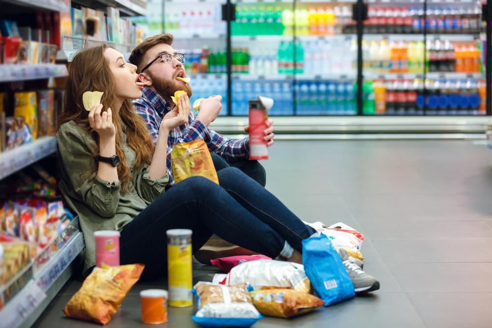 36 Popular Snacks from Around the World